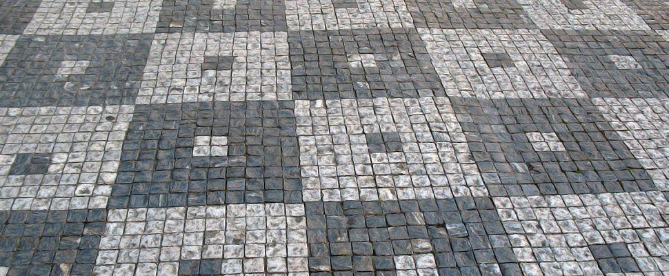 Классификация дорожной и тротуарной брусчатки