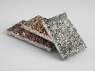 Плиты скалы