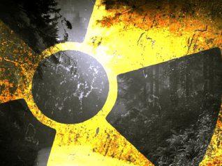 Радиоактивность гранита