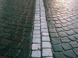 Современное строительство дорог