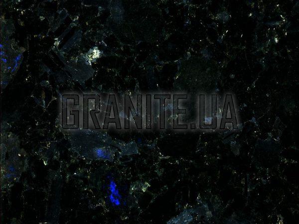 Лабрадорит Добрынское (Extra Blue Ukraine) месторождение