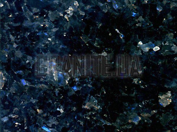 Лабрадорит Очеретянское (Galactic Blue) месторождение