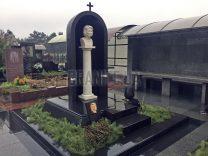 Эксклюзивные элитные памятники фото (16)