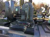 Эксклюзивные элитные памятники фото (2)