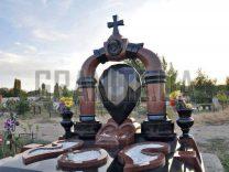 Эксклюзивные элитные памятники фото (42)