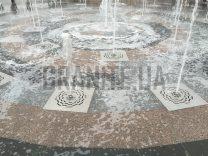 Гранитные фонтаны фото (1)