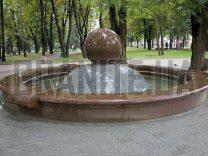 Гранитные фонтаны фото (10)