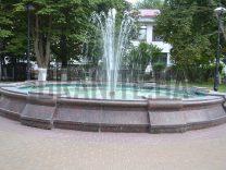 Гранитные фонтаны фото (15)