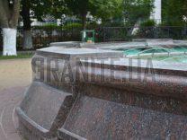 Гранитные фонтаны фото (16)