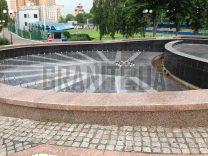 Гранитные фонтаны фото (19)