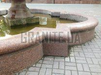 Гранитные фонтаны фото (21)