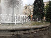 Гранитные фонтаны фото (23)