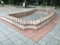 Гранитные фонтаны фото (24)