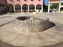 Гранитные фонтаны фото (4)
