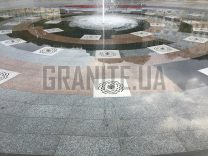 Гранитные фонтаны фото (5)