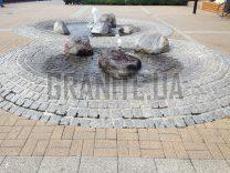 Гранитные фонтаны фото (6)