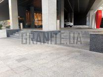 Гранитные колонны фото (1)
