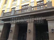 Гранитные колонны фото (10)