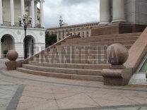 Гранитные шары фото (10)