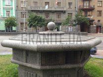 Гранитные шары фото (11)
