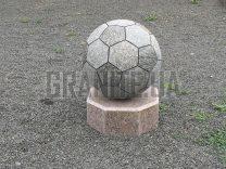 Гранитные шары фото (18)