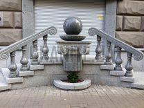 Гранитные шары фото (19)