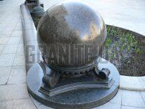 Гранитные шары фото (2)