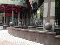 Гранитные шары фото (24)