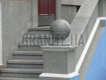 Гранитные шары фото (32)