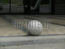 Гранитные шары фото (34)