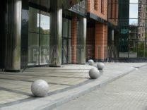 Гранитные шары фото (35)