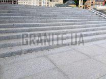 Гранитные ступени фото (43)