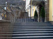 Гранитные ступени фото (95)