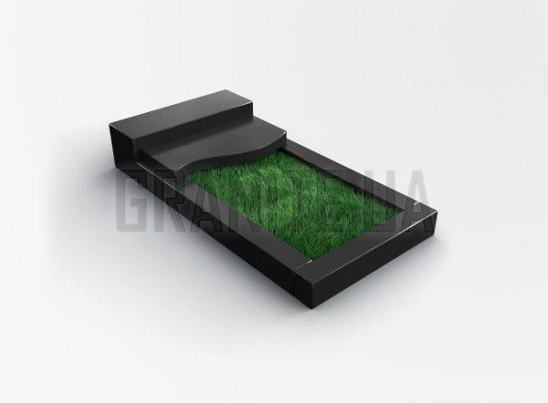 Надгробная плита NP-01