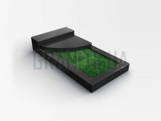 Надгробная плита NP-03