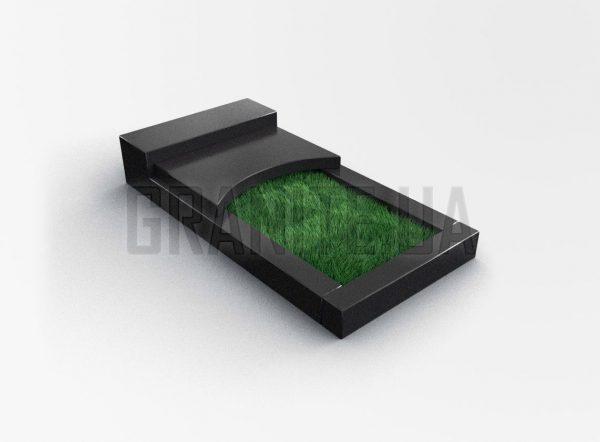 Надгробная плита NP-04