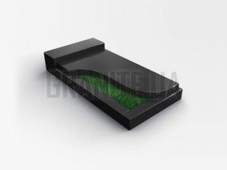 Надгробная плита NP-07