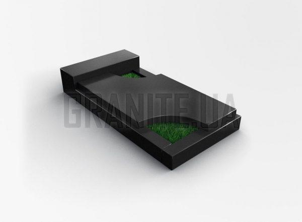Надгробная плита NP-10