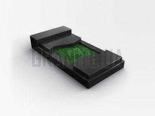 Надгробная плита NP-15
