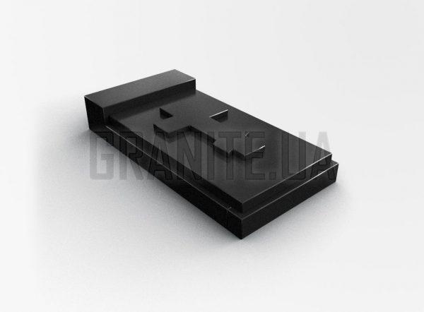 Надгробная плита NP-22