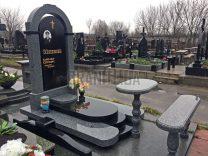Надгробные плиты фото (1)