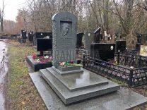 Надгробные плиты фото (2)