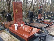 Надгробные плиты фото (3)