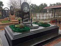 Надгробные плиты фото (4)