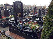 Надгробные плиты фото (5)
