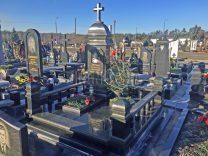 Надгробные плиты фото (6)