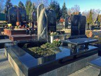 Памятники с ангелом (11)