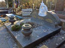 Памятники с ангелом (8)