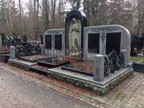 Памятники с ангелом (9)