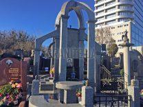 Памятники с аркой (10)